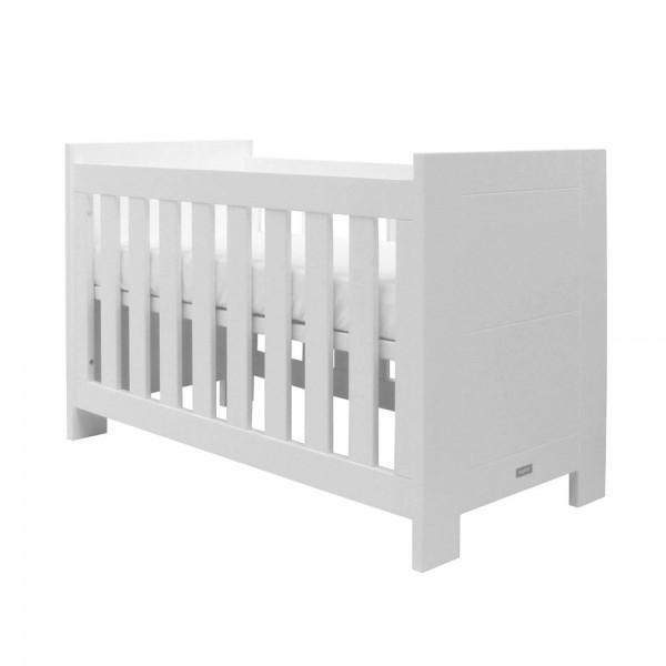 Kinderbett 70x140 weiß