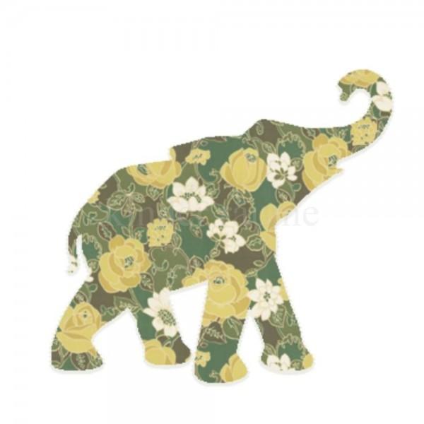 Inke Tapetentier Babyelefant 166