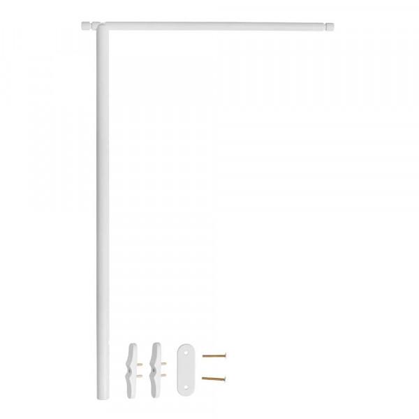 Oliver Furniture Wood Himmelstange für Mini+ basic weiss