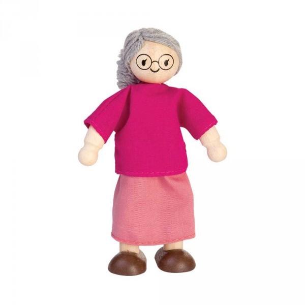 Plan Toys Zubehör Puppenhaus Oma