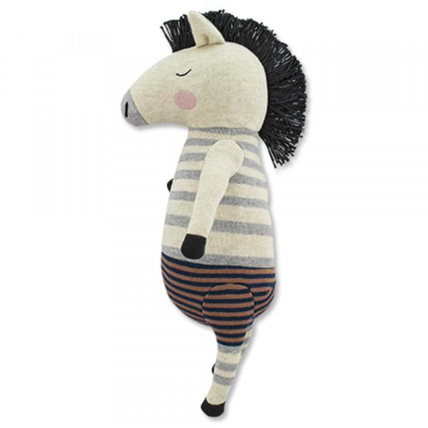 """Ava & Yves Kuscheltier Zebra """"Remy"""""""