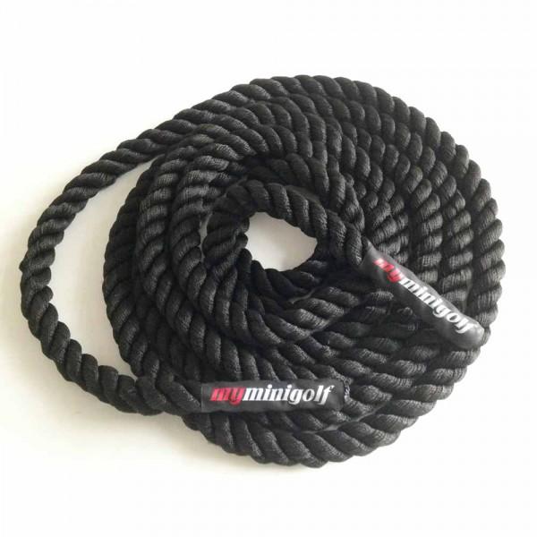 myminigolf Minigolf Bandenseil rope