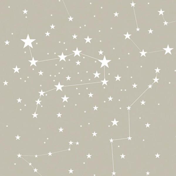 Rasch Textil Everybody Bonjour Wandbild Sterne
