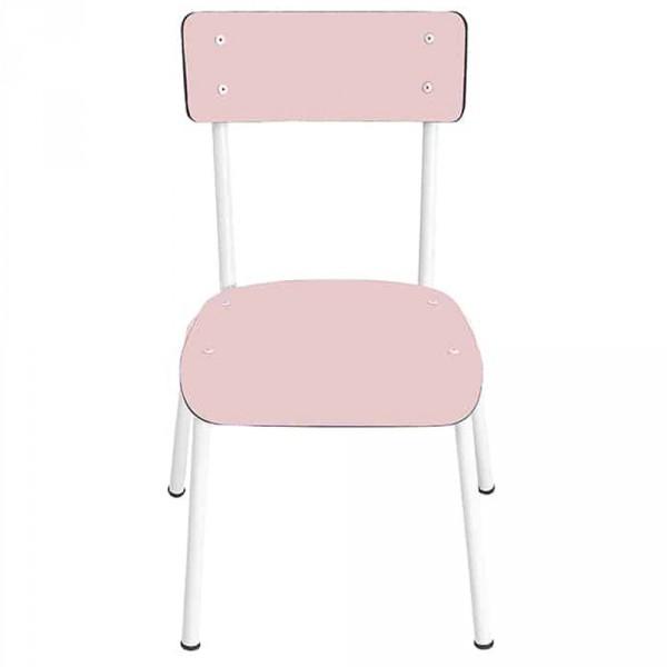 Gambettes Kinderstuhl Colette puder rosa