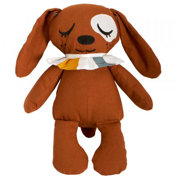 Roommate Kuscheltier Hund