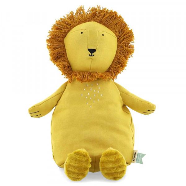 "Trixie Kuscheltier Löwe ""Mr Lion"" gross"