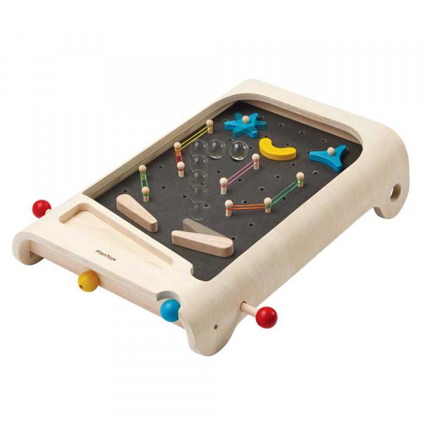 Plan Toys Kinder Flipper Holz