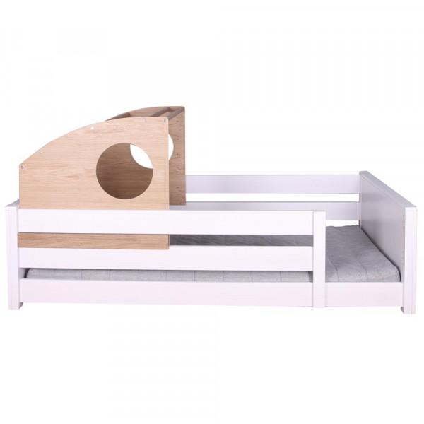 De Breuyn Kasva Kinderbett mit Kajüte