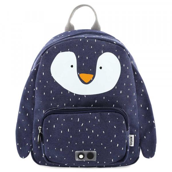 Trixie Kinder Rucksack Mr Penguin
