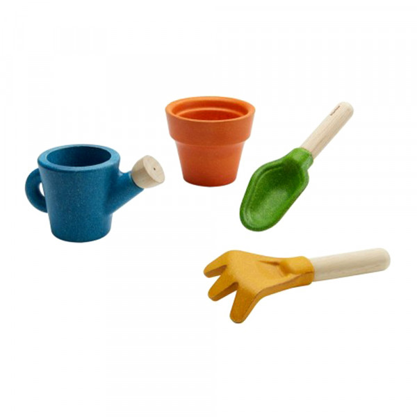 Plan Toys Gärtner-Set