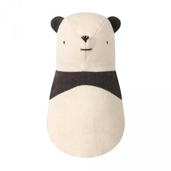 Maileg Babyrassel Panda