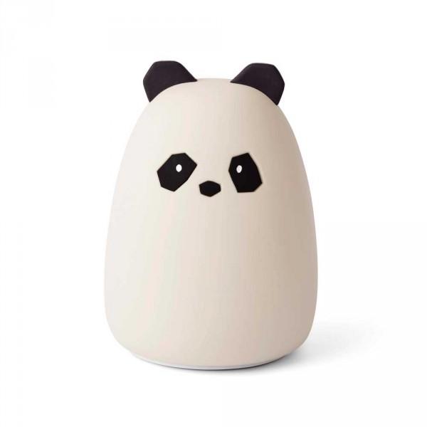 """Liewood """"Winston"""" Nachtlicht Panda creme"""