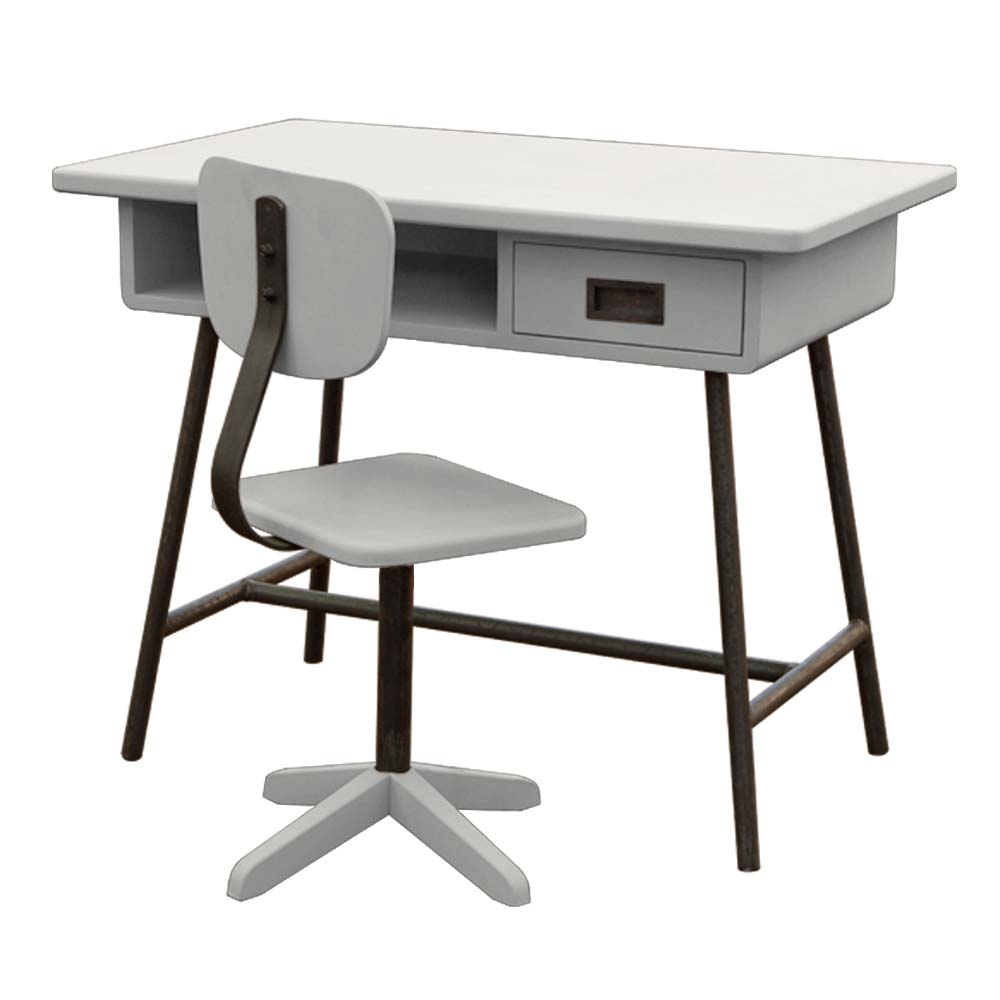 laurette kinderschreibtisch la classe mit stuhl bei kinder. Black Bedroom Furniture Sets. Home Design Ideas