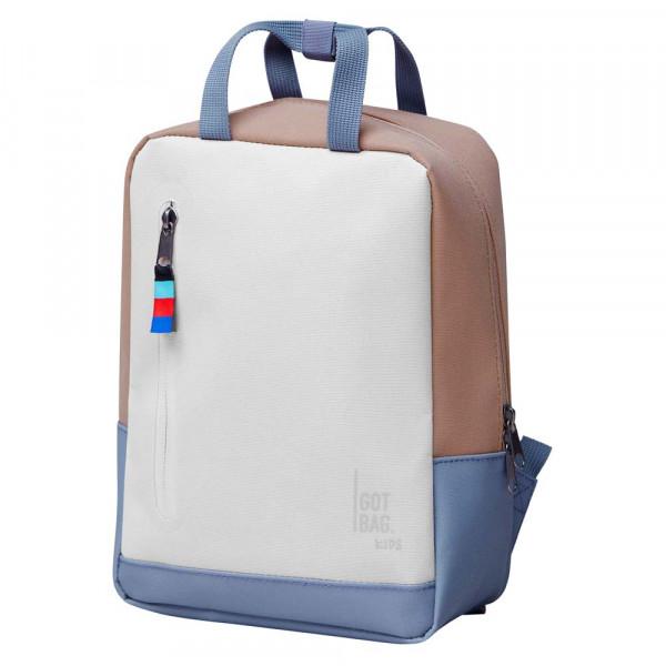 GOT BAG Kinder Rucksack Daypack Mini hellblau Multi