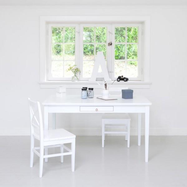 Oliver Furniture extra Tischbeinset für Juniortisch