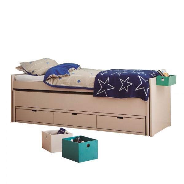 Asoral Roomplanner Movil Kinderbett Modell Liso