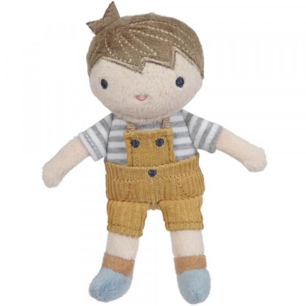 Little Dutch kleine Puppe Jim 10 cm