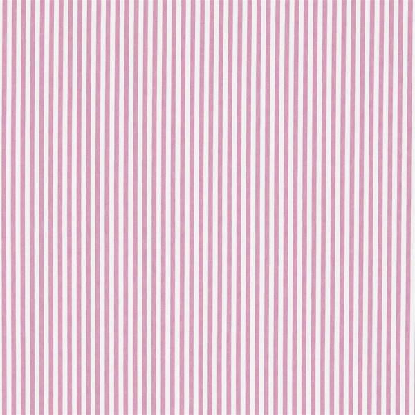 Little Sanderson Abracazoo Streifenstoff Seaton pink