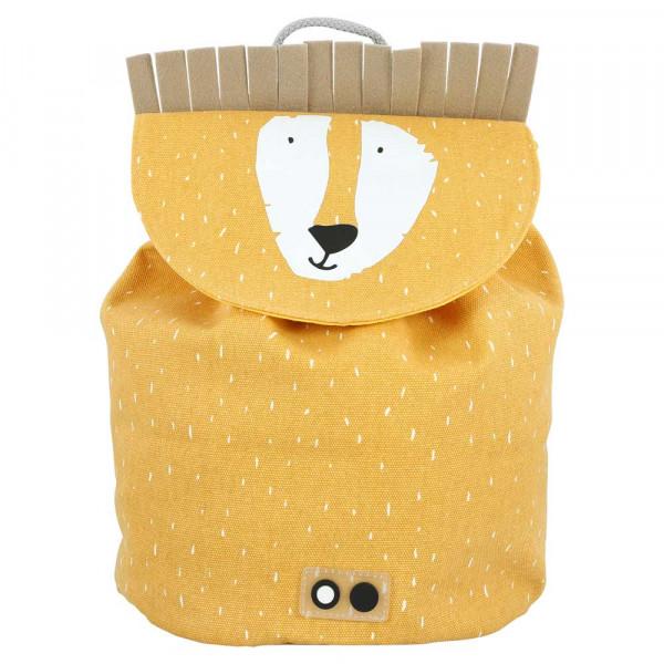 Trixie Mini Kinderrucksack / Kindergartentasche Löwe Mr Lion