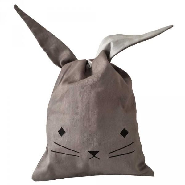 Fabelab Spielzeugtasche / Lunchbag Katze