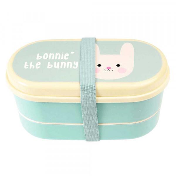 Rex London Bento Box Hase Bonnie