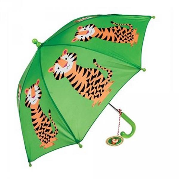 Rex London Regenschirm Tiger