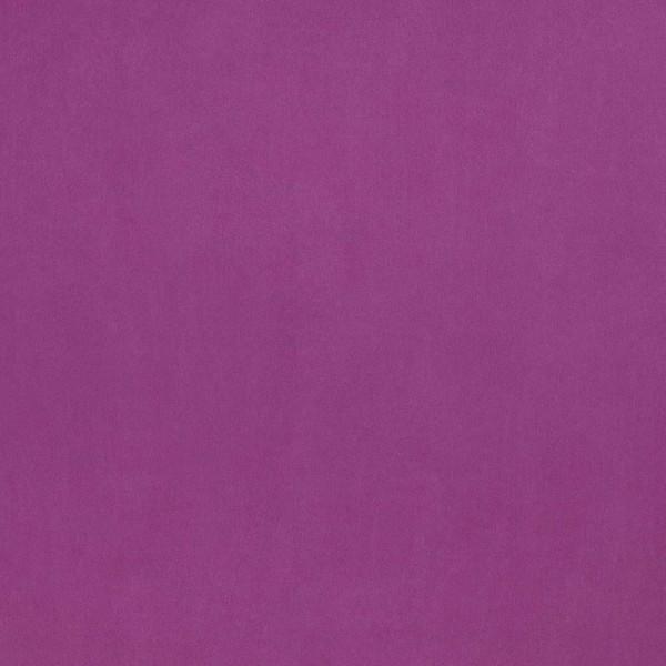 Caselio Pretty Lili Tapete uni violett