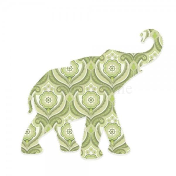 Inke Tapetentier Babyelefant 164
