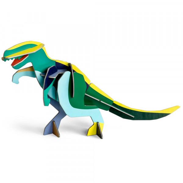 studio ROOF 3D Dinosaurier T - Rex Pappe