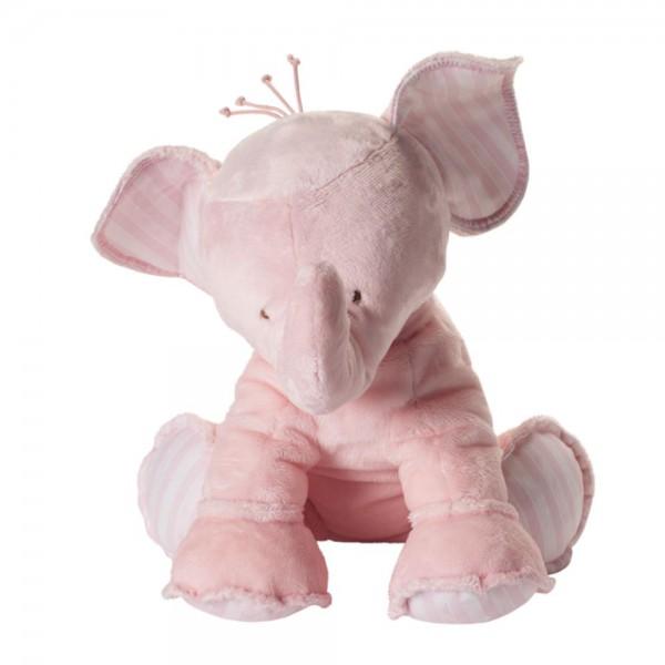 Tartine et Chocolat Elefant Ferdinand rosé