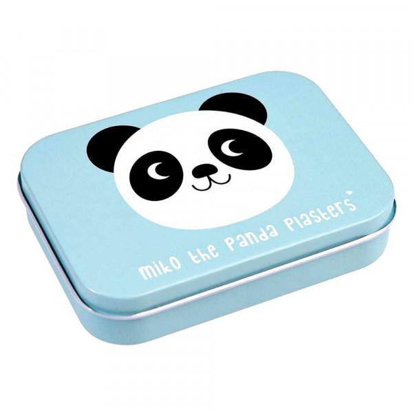 Rex London Pflaster incl. Dose Panda Miko
