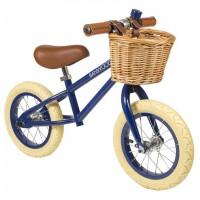 Banwood Laufrad First go blau