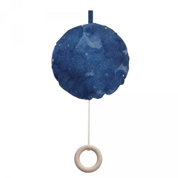 Fabelab Spieluhr Mond