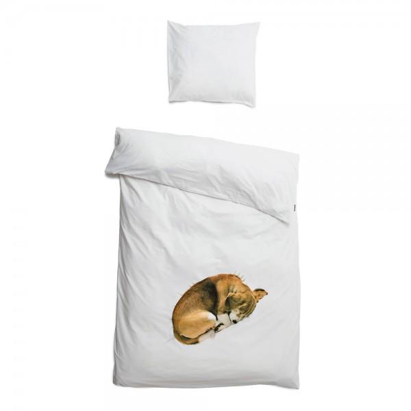 Snurk Bettwäsche Hund 135 x 200