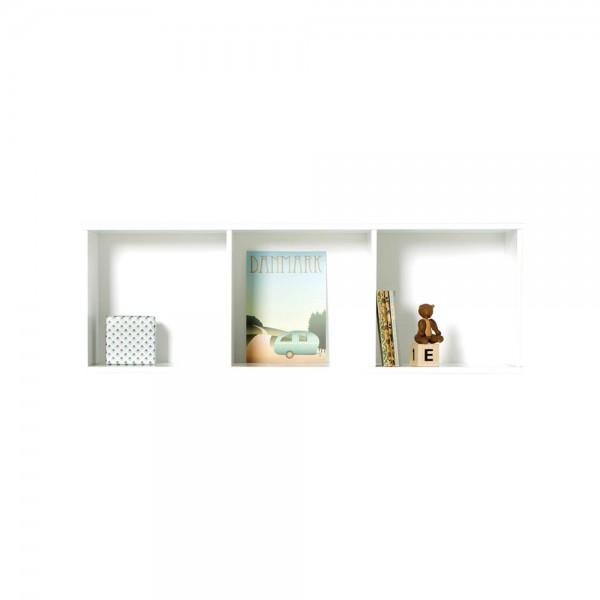 Oliver Furniture Wood (Hänge)Regal schmal & niedrig