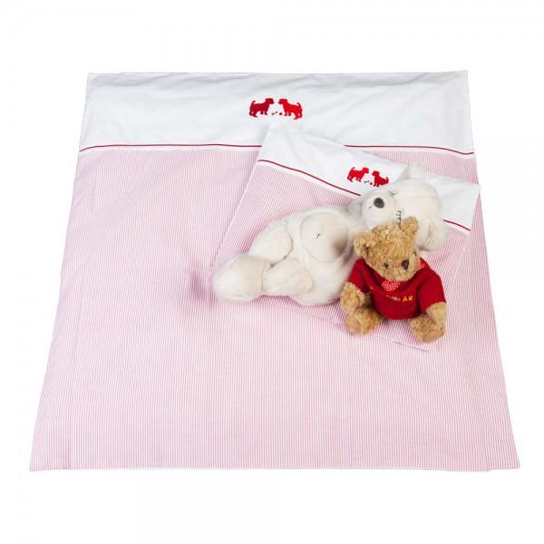 Baby Bettdecken Set