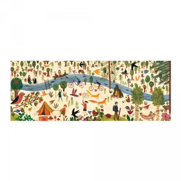 Londji Kinder Puzzle Enjoy the Forest