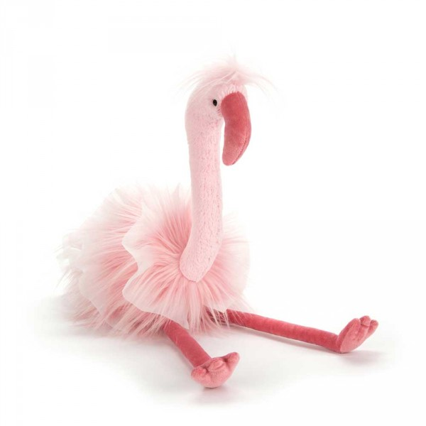 Flamingo Kuscheltier