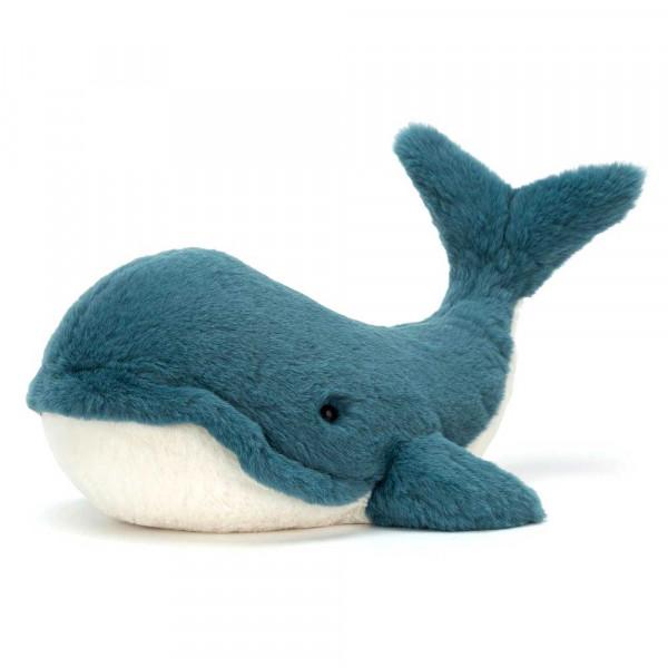 Jellycat Kuscheltier Wal Wally