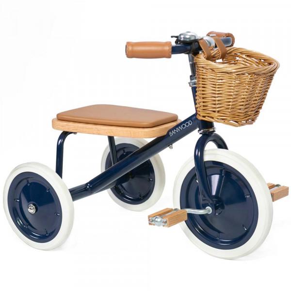 Banwood Kinder Dreirad blau