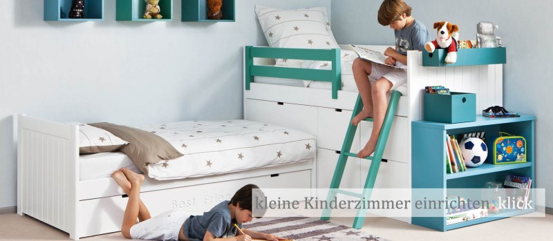 kinderzimmer fr zwei. Black Bedroom Furniture Sets. Home Design Ideas
