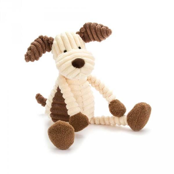 Jellycat Cordy Roy Kuscheltier Baby Hund