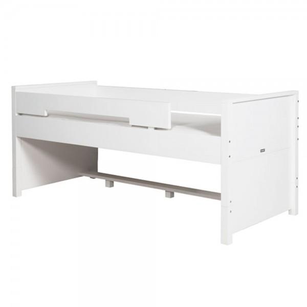 Bopita Combiflex Umbauset zum Kompaktbett weiß