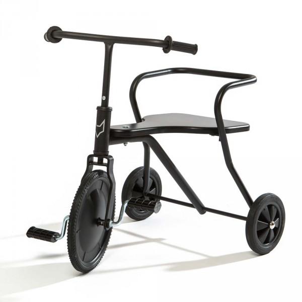 Dreirad mit Gummireifen