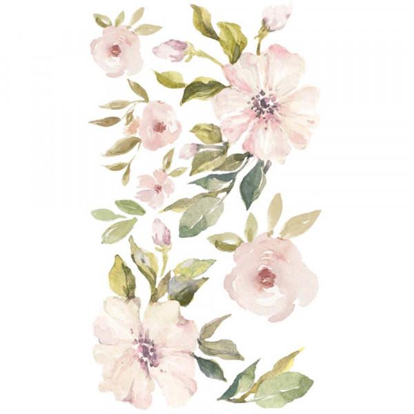Dekornik Wandsticker Magnolien