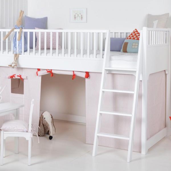 Oliver Furniture Umbauset von halbhohem Bett zu Etagenbett