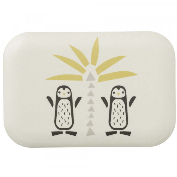 Fresk Frühstücksdose Pinguin