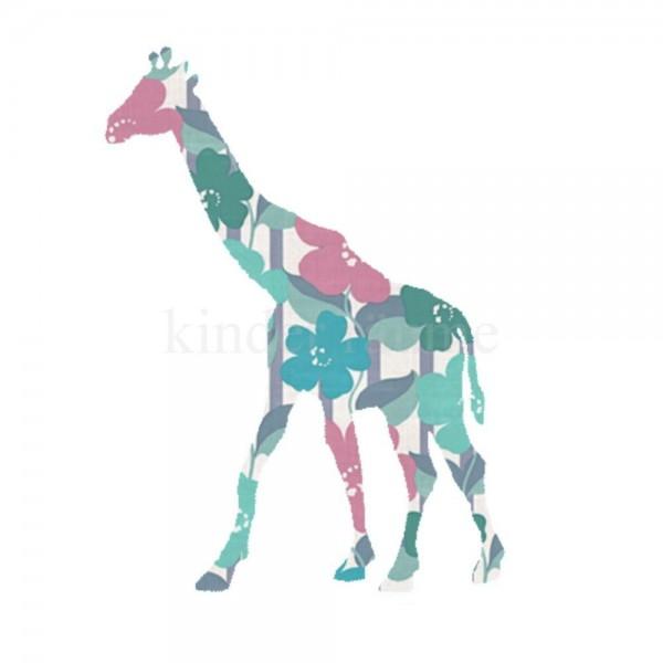 Inke Tapetentier Giraffe 102