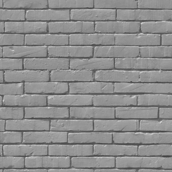 Mauer Tapete grau von Caselio Pretty Lili