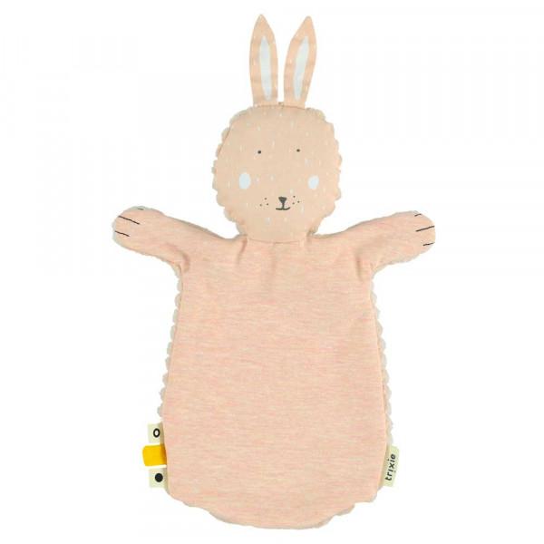 Trixie Handpuppe Hase Mrs Rabbit